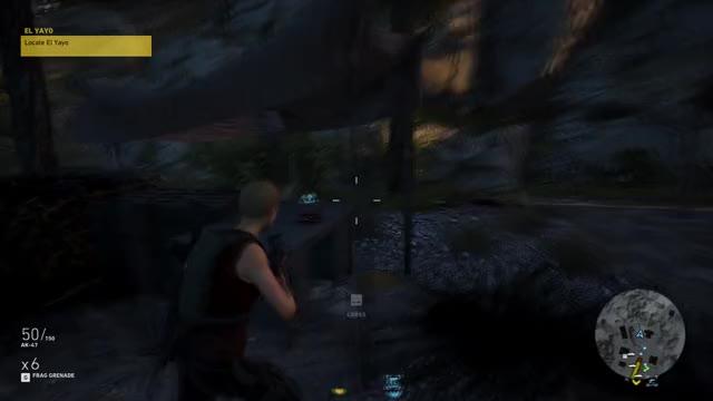 Thanks Ubisoft