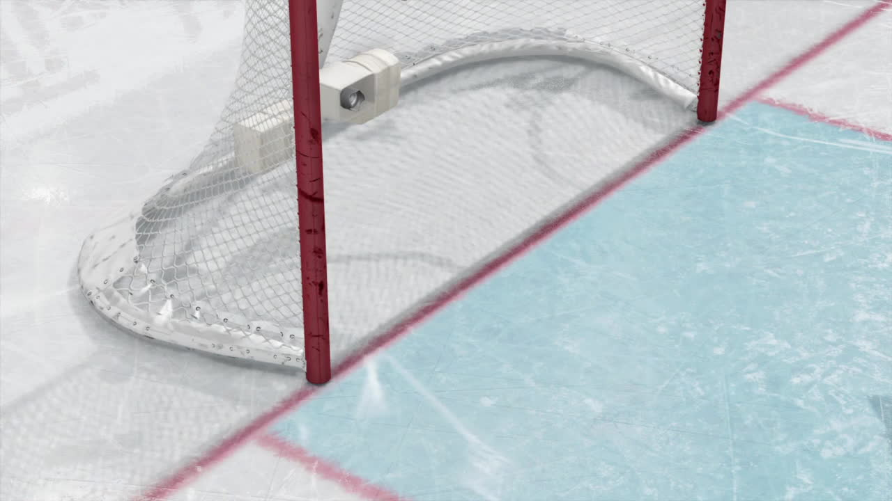 nhlhut, ps4share, sony interactive entertainment, NHL 17 puck physics GIFs