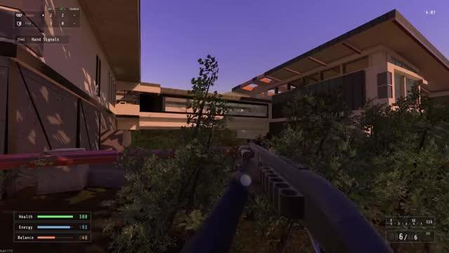 Watch and share Intruder 2021-03-04 23-56-03 GIFs by ub3rwarrior on Gfycat