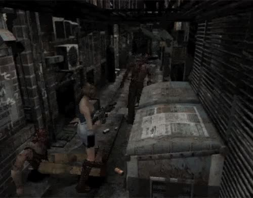 """Watch and share Egyptian-gamer: """" Resident Evil 3 Gifs """" GIFs on Gfycat"""
