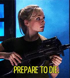 Watch and share Prepare To Die GIFs on Gfycat