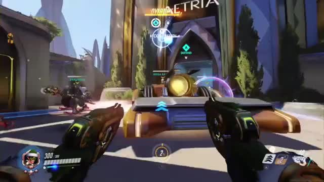 Watch My Chronal Accelerator Needs Repair GIF on Gfycat. Discover more lag, overwatch, tracer GIFs on Gfycat