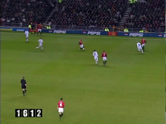 Watch 97 Silvestre GIF by @mu_goals_2 on Gfycat. Discover more related GIFs on Gfycat