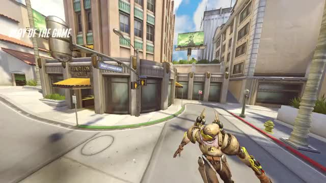 Watch car GIF by @xpiepy on Gfycat. Discover more overwatch, pharah, potg GIFs on Gfycat