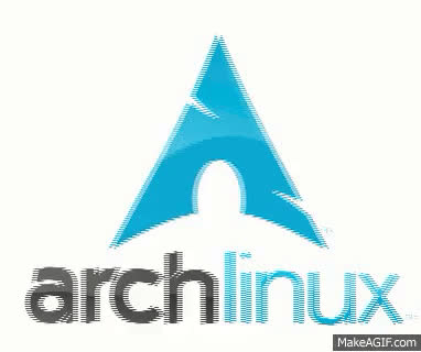 Arch Linux GIFs