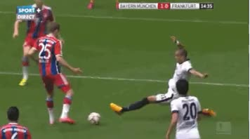 Watch and share Bayern animated stickers on Gfycat
