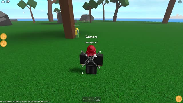Watch and share Roblox 2021-05-20 09-41-16 GIFs by bstclock on Gfycat