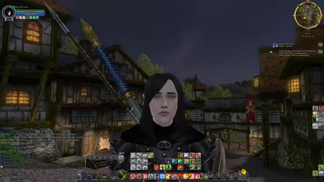 Watch and share Lotro Gameplay GIFs and Lotr Online GIFs on Gfycat
