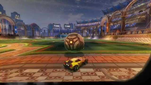 Watch and share Rocket League GIFs and Playstation 4 GIFs by XxPaiman_7 on Gfycat