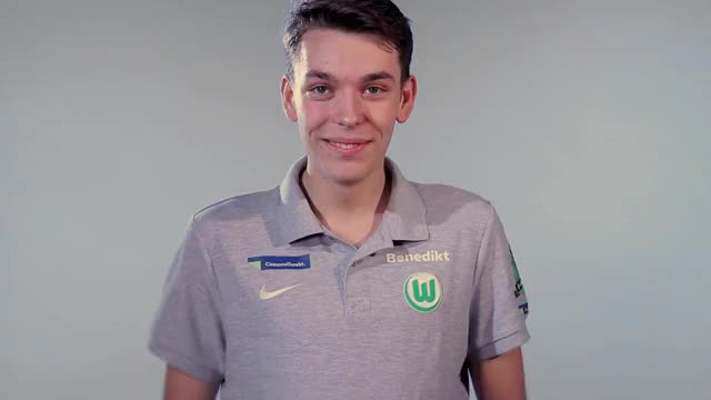 Watch BK N GutKick GIF by VfL Wolfsburg (@vflwolfsburg) on Gfycat. Discover more related GIFs on Gfycat