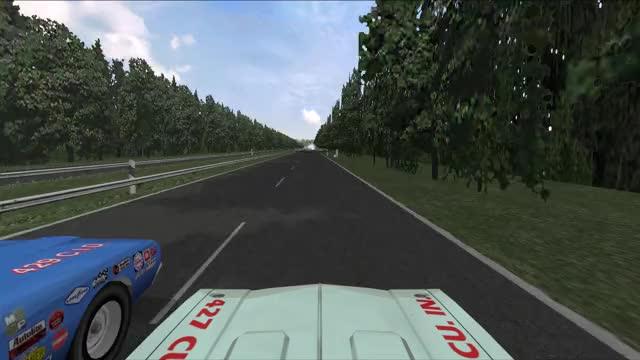 Watch and share NASCAR Racing 2003 Season 2019.03.24 - 13.54.17.07 GIFs by hoangkong on Gfycat