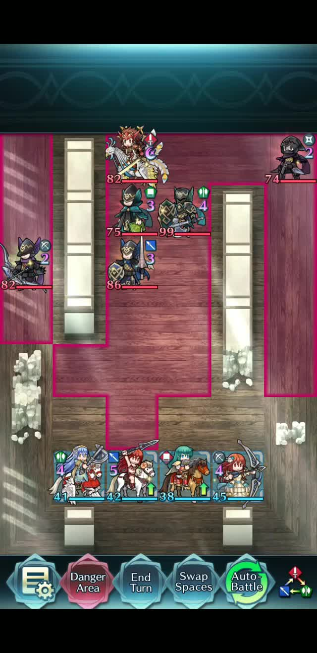 Watch and share Ryoma Abyssal LHB One Turn Autobattle Fast GIFs by ardx33 on Gfycat