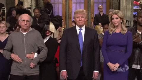 Watch and share Saturday Night Live GIFs and Donald Trump GIFs on Gfycat