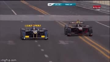 Watch Formula E 2014 Crash GIF on Gfycat. Discover more related GIFs on Gfycat