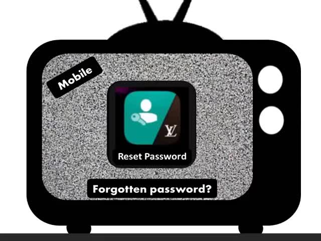Watch and share Mobile - Reset Password - Forgotten Password GIFs on Gfycat