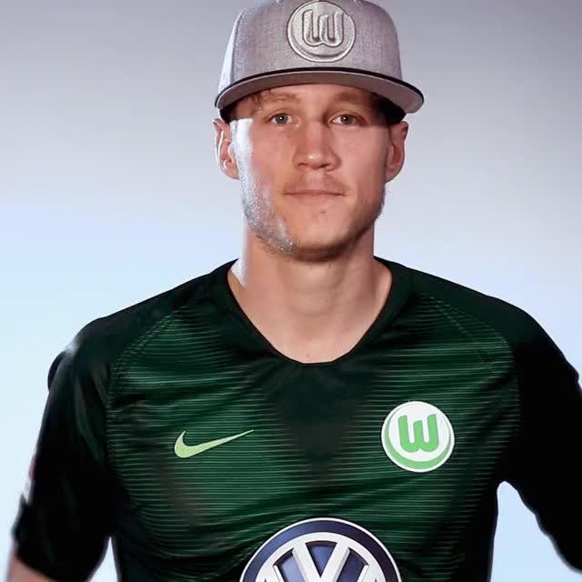 Watch and share 9 Baseball2 GIFs by VfL Wolfsburg on Gfycat