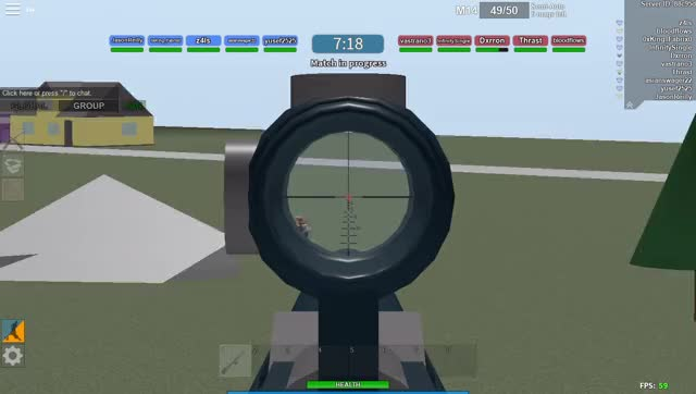 Watch and share Roblox 2020-03-05 15-55-06 GIFs by z4ls on Gfycat