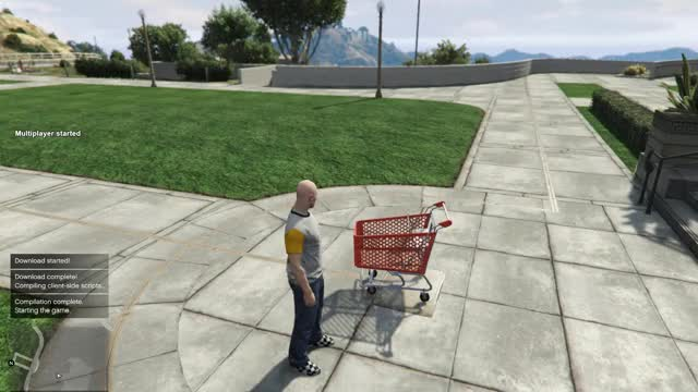 Watch Grand Theft Auto V 2019.03.16 - 15.57.58.01 GIF on Gfycat. Discover more grandtheftautov GIFs on Gfycat
