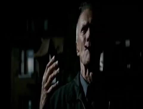 Watch Gran Torino GIF on Gfycat. Discover more final scene, gran torino GIFs on Gfycat