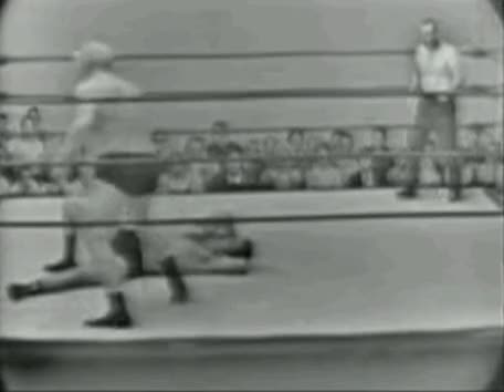 Watch and share 31 Days Of Move Origins #29 - Buddy Roger's Figure Four Leglock (reddit) GIFs by brokenmasterpiece on Gfycat