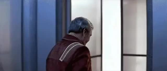 Watch and share Star Trek GIFs by Star Trek gifs on Gfycat