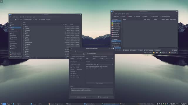 Watch kde effects GIF on Gfycat. Discover more linuxmint GIFs on Gfycat