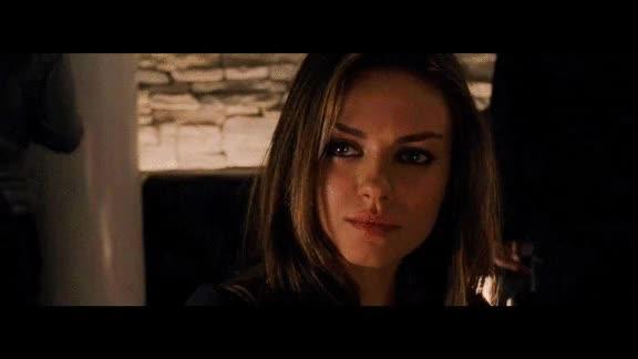 Classify Mila Kunis
