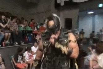 Dupla Sertaneja da NJPW GIFs