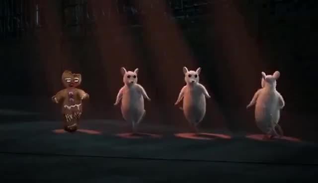 Watch and share Shrek GIFs on Gfycat