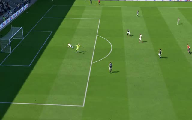 Watch and share Soccer GIFs by hjp2734 on Gfycat