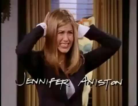 Watch and share Jennifer GIFs and Aniston GIFs on Gfycat