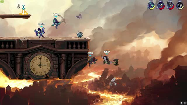 Watch and share Brawlhalla 2021-02-21 17-48-15 GIFs by gamer1ooooooo on Gfycat