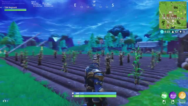 Watch and share Thanos Punches GIFs by fortnitemaster on Gfycat