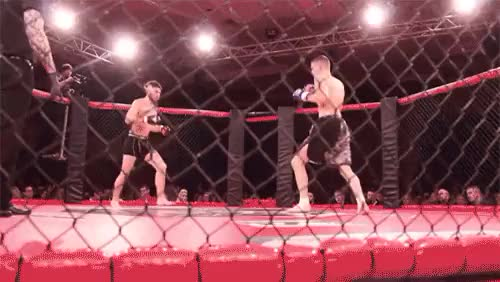 Watch Irishman Carl McNally defeats Ross McCorriston at Clan Wars 17 with a Rolling Thunder Kick to Armbar (reddit) GIF by @docsavage on Gfycat. Discover more mma GIFs on Gfycat