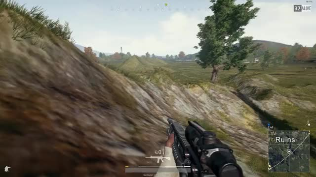 Watch and share Pubg GIFs by McHound on Gfycat