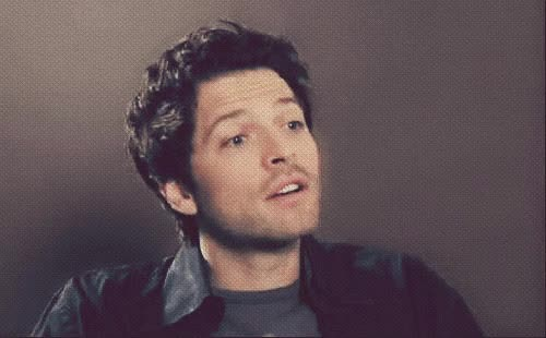 Watch don't ask me how i know gif GIF on Gfycat. Discover more misha collins GIFs on Gfycat