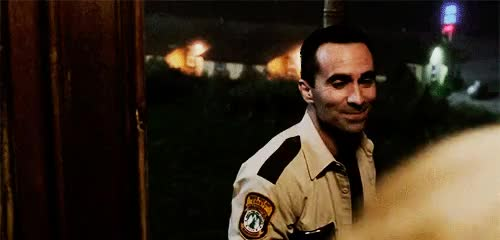 Watch and share Nestor Carbonell GIFs and Alex Romero GIFs on Gfycat