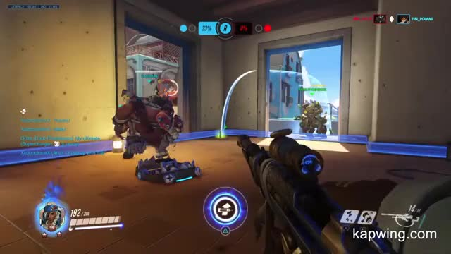 Watch final 5babd56248d4cf0013a08a6f GIF on Gfycat. Discover more overwatch GIFs on Gfycat