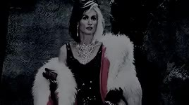 Watch cruella de vil in EVERY episode: 4x12  heroes and villians. GIF on Gfycat. Discover more and it has to be on the shitshow that is the ftl scenes, cruella de vil, cruellaedit, graphics: cruellaeps, i cry, i swear they'll get prettier om fg : |||, mine, my first gifset in forever, oh w o w, once upon a time, ouatedit, this is the only psd that doesn't look completely awful GIFs on Gfycat