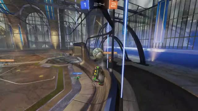 Watch Grapple calculated goal GIF on Gfycat. Discover more calculated, rocket league, rocketleague GIFs on Gfycat