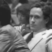 Watch and share Ted Bundy GIFs on Gfycat