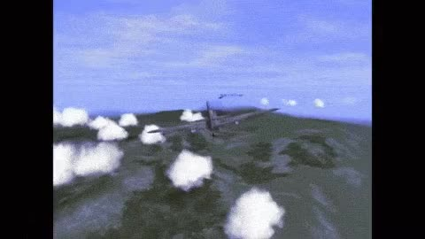Watch IL 2 1946 Sturmovik Montage Of Epic Stunts, Fails And Other Stuff GIF on Gfycat. Discover more related GIFs on Gfycat