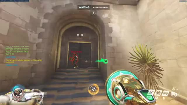 Watch and share Overwatch GIFs and Lucio GIFs by Lucht on Gfycat