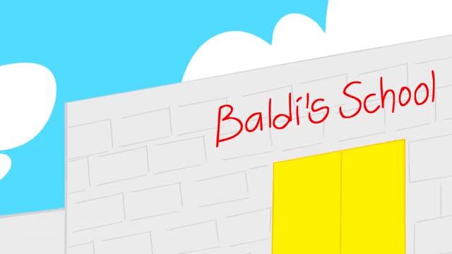 Watch and share Baldi's Basics GIFs and Baldis Basics GIFs on Gfycat