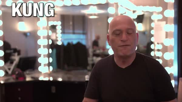 """Watch Howie Mandel Plays """"Song Lyric or Judge Quote"""" - America's Got Talent 2015 (Extra) (reddit) GIF on Gfycat. Discover more howie mandel GIFs on Gfycat"""