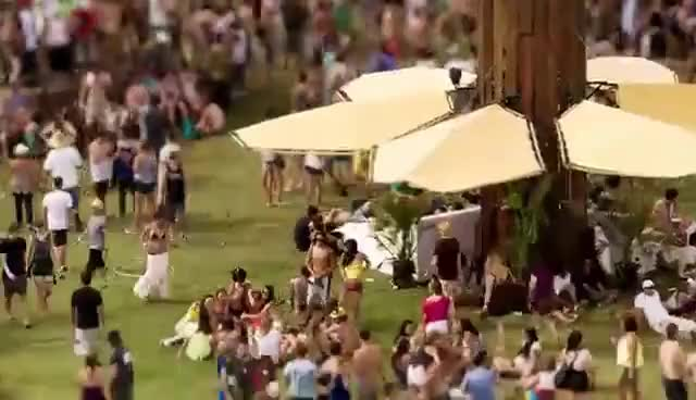Watch and share Coachella GIFs on Gfycat