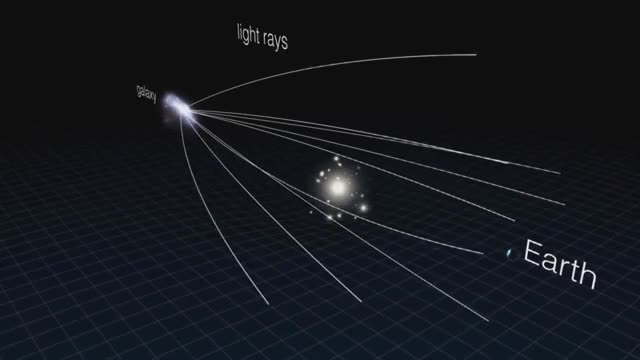 Watch and share Gravitational Lens GIFs on Gfycat