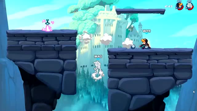Watch and share Lgbt Anal Sex GIFs and Brawlhalla GIFs by Ya Princess, the Wanderlust on Gfycat