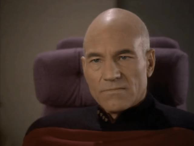 Watch this patrick stewart GIF on Gfycat. Discover more celebs, patrick stewart, star trek GIFs on Gfycat