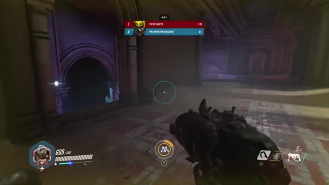 Watch this GIF by Xbox DVR (@xboxdvr) on Gfycat. Discover more OverwatchOriginsEdition, ProphetMargins, xbox, xbox dvr, xbox one GIFs on Gfycat